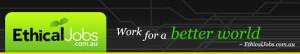 Ethical Jobs logo
