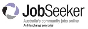 JobSeeker logo