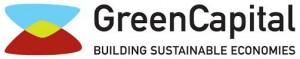 Green Capital logo