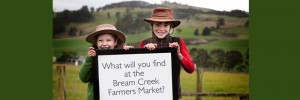 Credit: Bream Creek Farmers Market