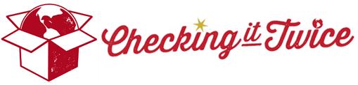Checking it Twice Logo