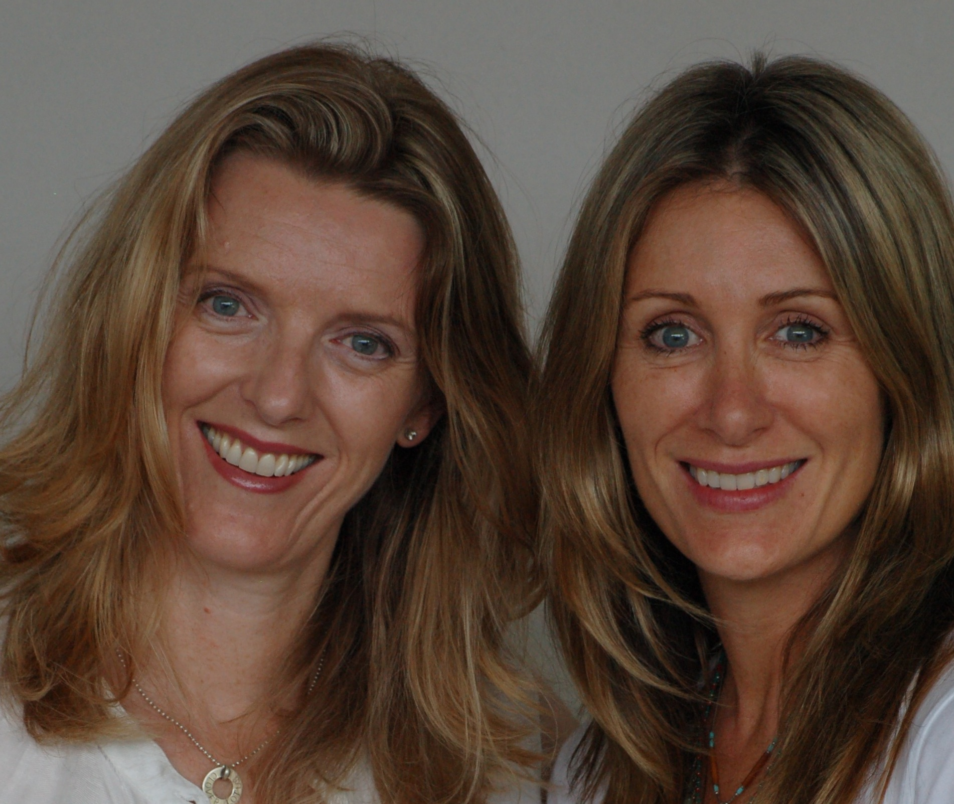Melissa Dixon and Lainie Bracher, co-founders of Meat Free Week